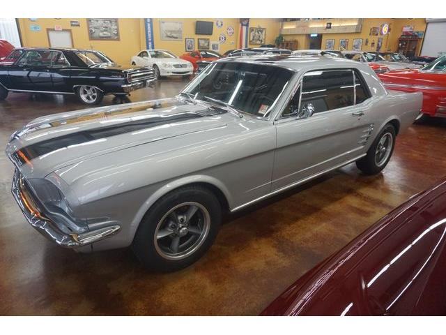 Picture of '66 Mustang - PE9F