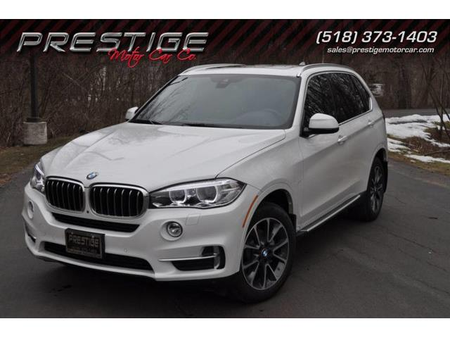 Picture of 2017 BMW X5 Offered by  - PE9I