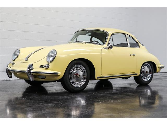 Picture of '65 Porsche 356 located in California - $91,950.00 Offered by  - PE9T