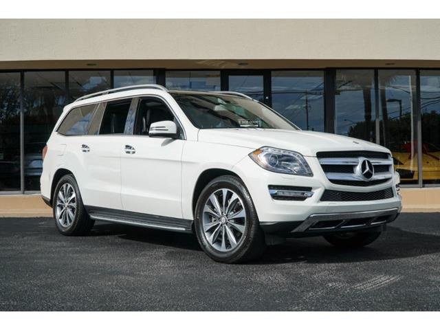 Picture of '13 GL450 - PAJ5