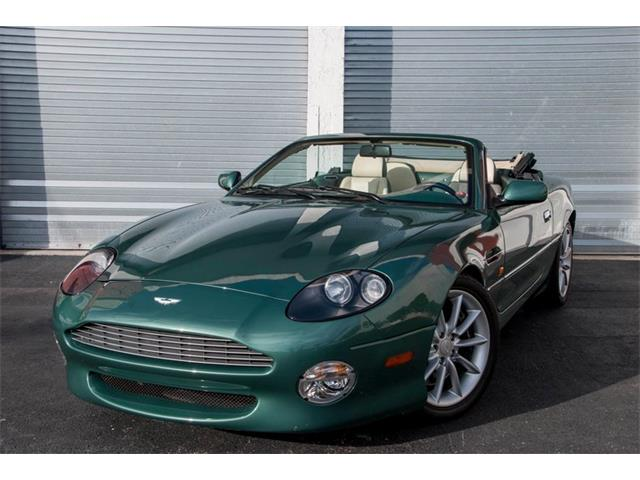 Picture of 2002 Vantage located in Florida - PE9Y