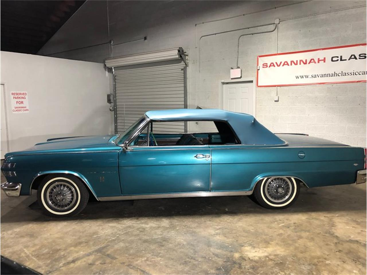 Large Picture of '66 Ambassador - PEA1
