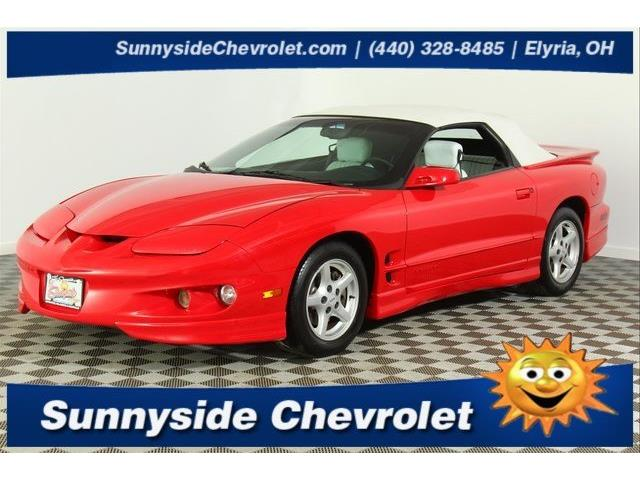 Picture of '99 Firebird - PEAD