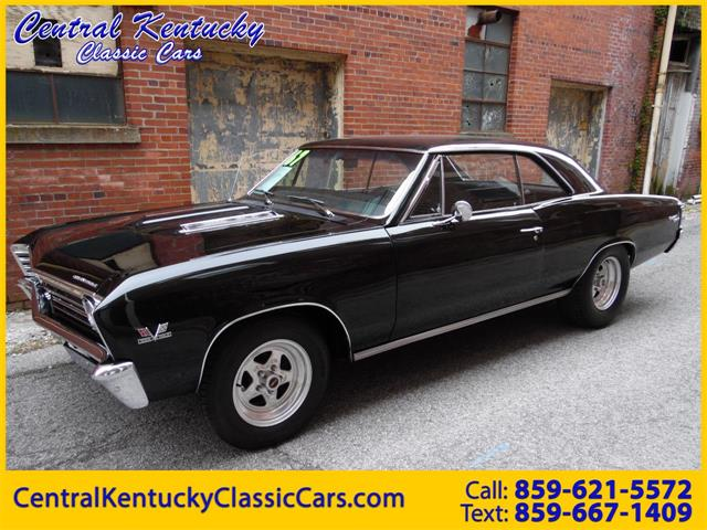 Picture of Classic '67 Chevelle Offered by  - PEBF