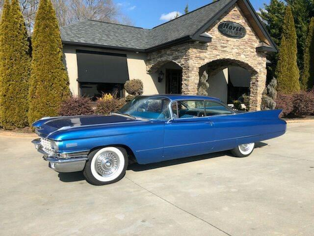 Picture of Classic 1960 DeVille located in Taylorsville North Carolina Offered by  - PEBG
