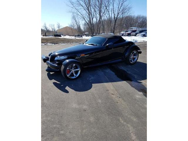 Picture of 2000 Plymouth Prowler located in South Dakota - PEBH