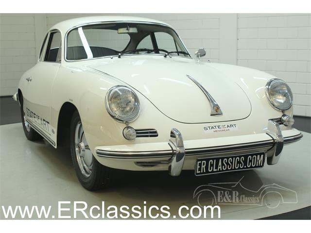Picture of Classic '62 Porsche 356B located in Waalwijk - Keine Angabe - Offered by  - PEBI