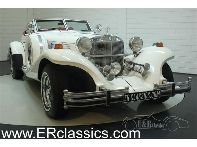 Picture of '82 Series IV Phaeton Offered by  - PEBM