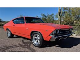 Picture of 1969 Chevelle SS Offered by a Private Seller - PEBN