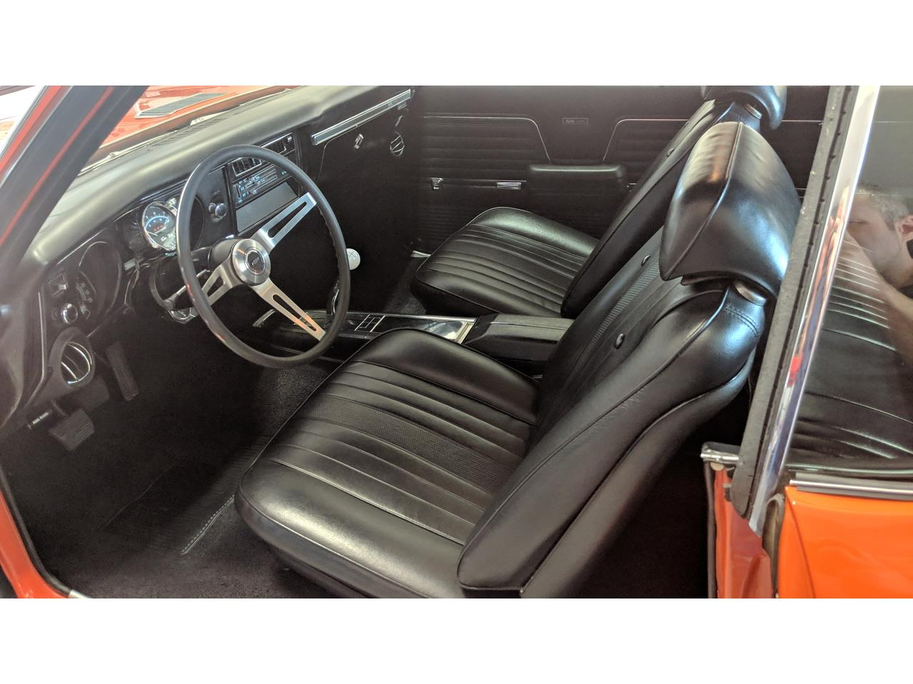 Large Picture of 1969 Chevrolet Chevelle SS - $54,000.00 Offered by a Private Seller - PEBN