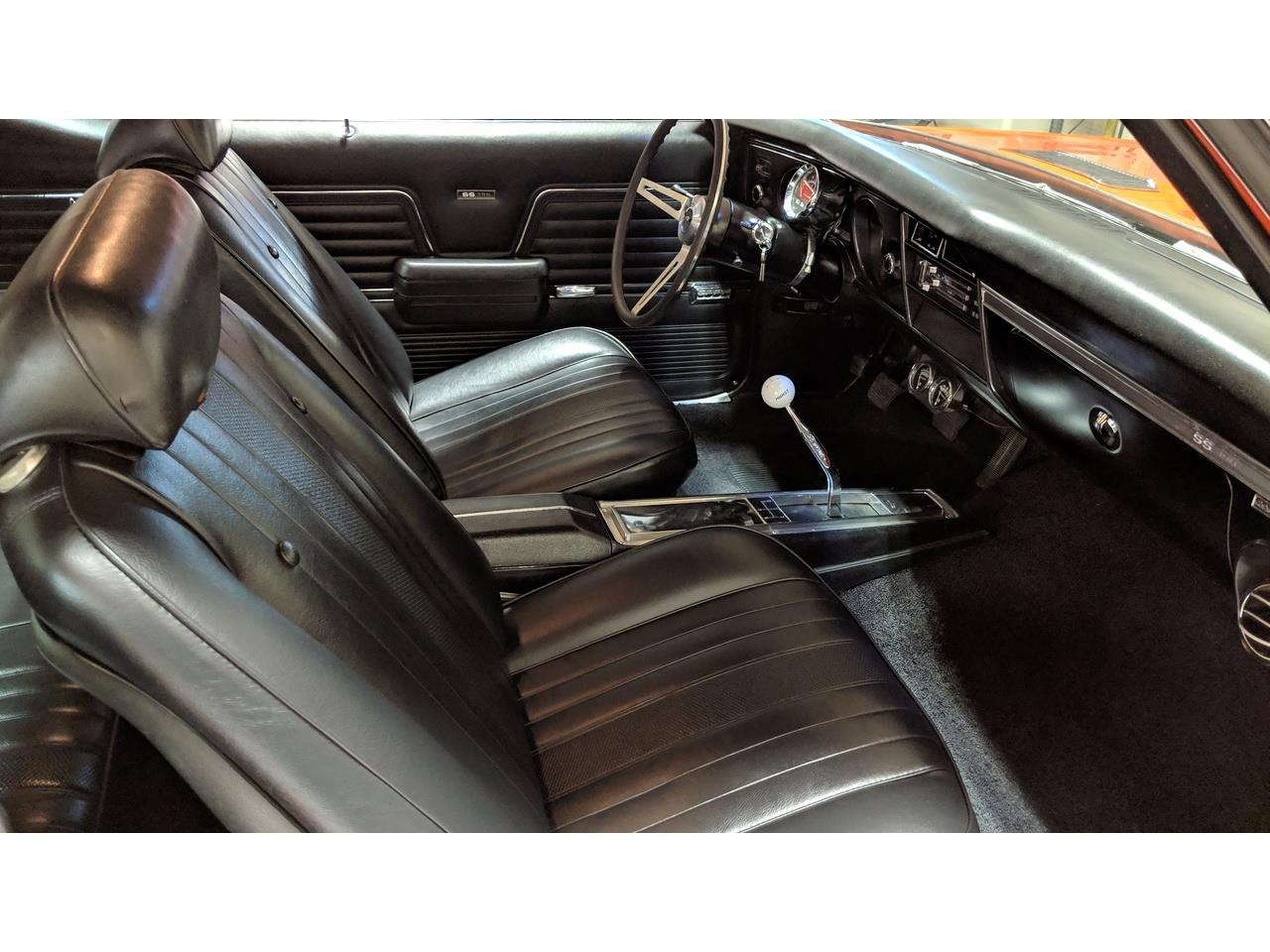 Large Picture of Classic 1969 Chevelle SS - $54,000.00 Offered by a Private Seller - PEBN