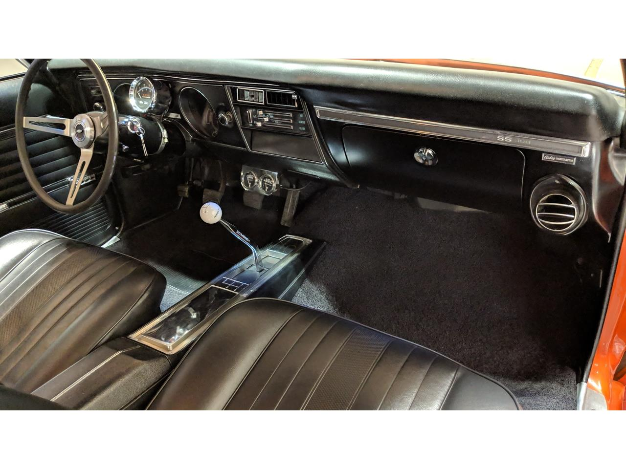 Large Picture of Classic '69 Chevrolet Chevelle SS located in Arizona - $54,000.00 Offered by a Private Seller - PEBN