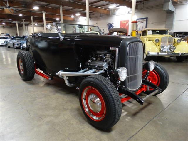 Picture of Classic 1932 Ford Roadster - $41,900.00 - PEC5