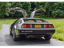 Picture of '82 DeLorean DMC-12 Offered by a Private Seller - PEC7