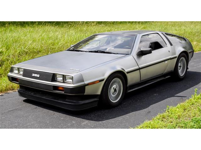 Picture of 1982 DMC-12 - $32,500.00 - PEC7