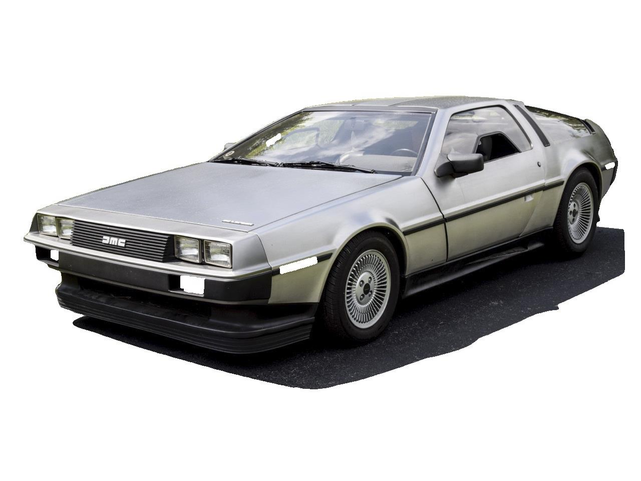 Large Picture of 1982 DeLorean DMC-12 located in Virginia - $32,500.00 Offered by a Private Seller - PEC7