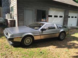 Picture of 1982 DeLorean DMC-12 located in Virginia - $32,500.00 - PEC7