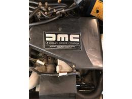 Picture of 1982 DeLorean DMC-12 located in Greenwood Virginia - $32,500.00 - PEC7