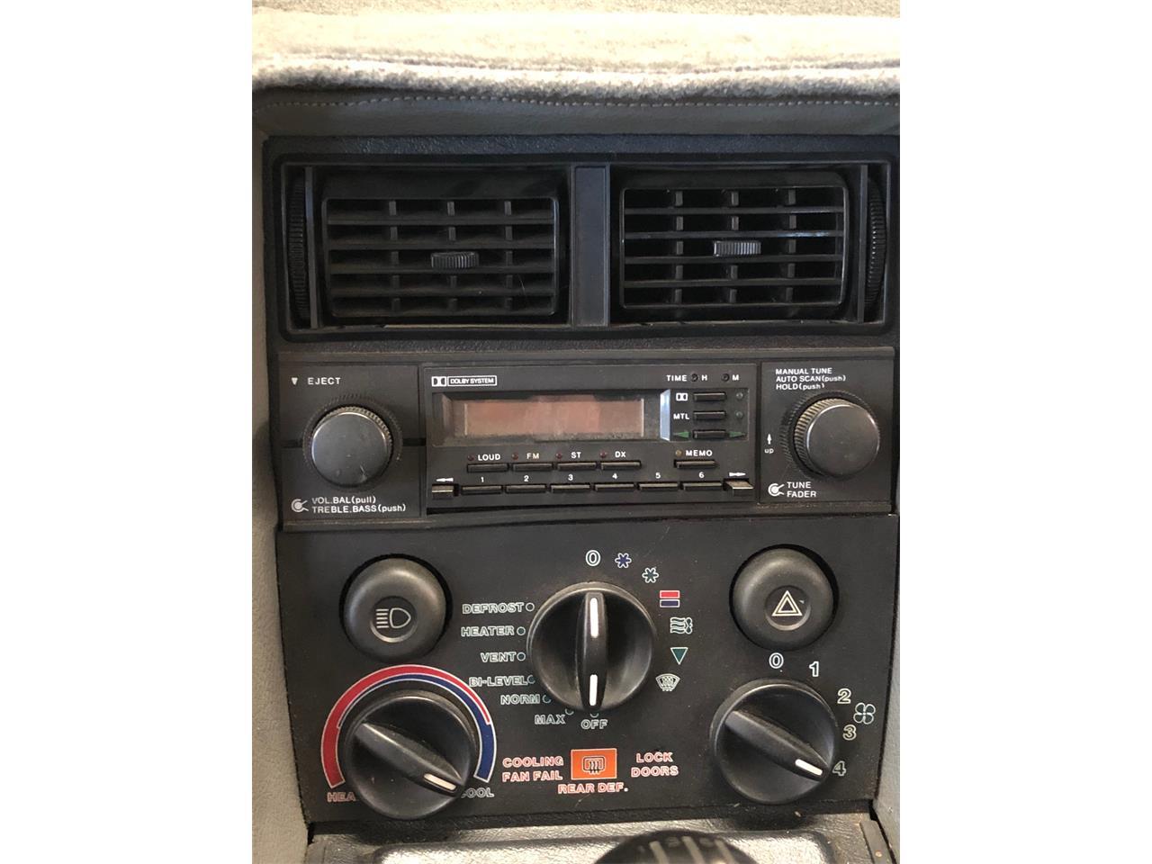 Large Picture of 1982 DMC-12 located in Greenwood Virginia - $32,500.00 - PEC7