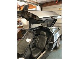 Picture of 1982 DeLorean DMC-12 located in Greenwood Virginia - $32,500.00 Offered by a Private Seller - PEC7
