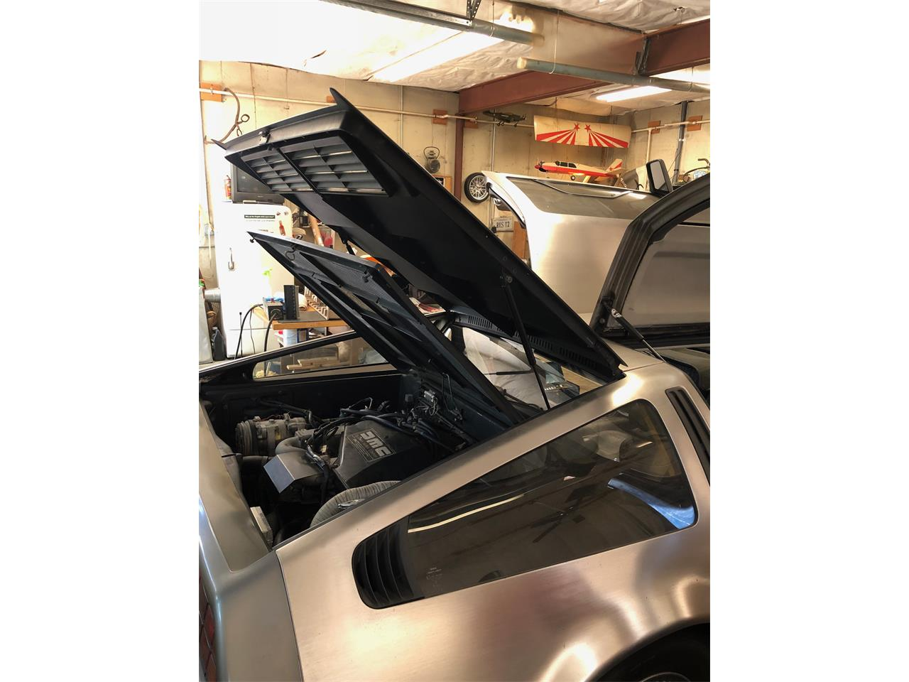 Large Picture of '82 DeLorean DMC-12 - $32,500.00 Offered by a Private Seller - PEC7