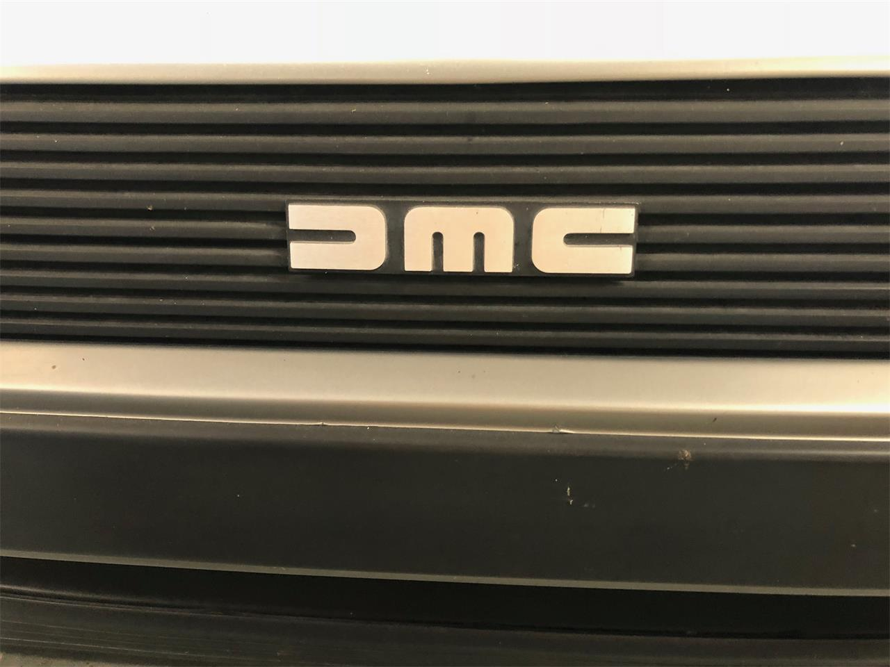 Large Picture of '82 DMC-12 - PEC7