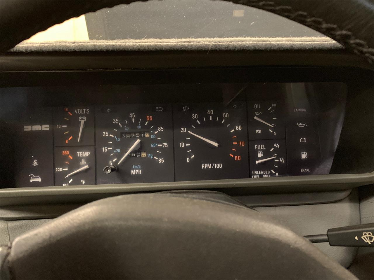 Large Picture of 1982 DMC-12 - $32,500.00 Offered by a Private Seller - PEC7