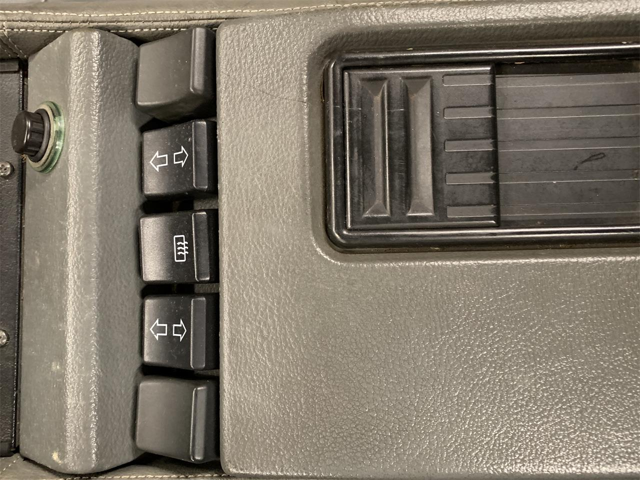 Large Picture of 1982 DeLorean DMC-12 Offered by a Private Seller - PEC7