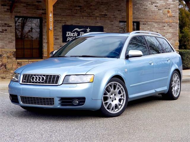 Picture of 2005 Audi S4 located in Georgia Offered by  - PECM