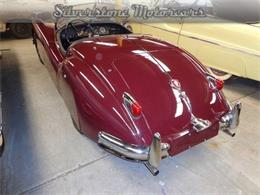 Picture of '55 XK140 - PAHX