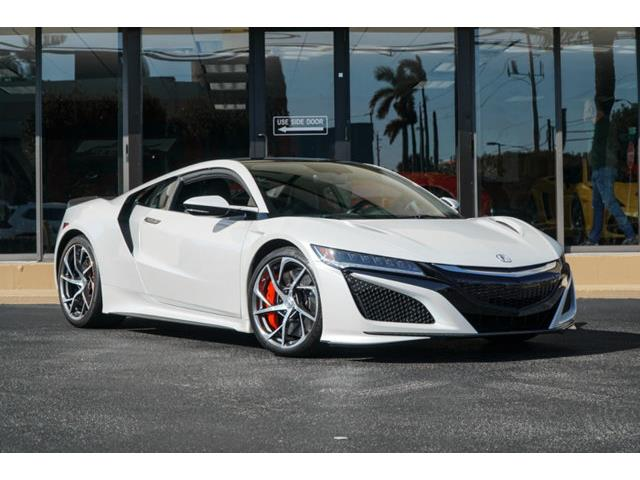 Picture of '17 NSX - PAJ6