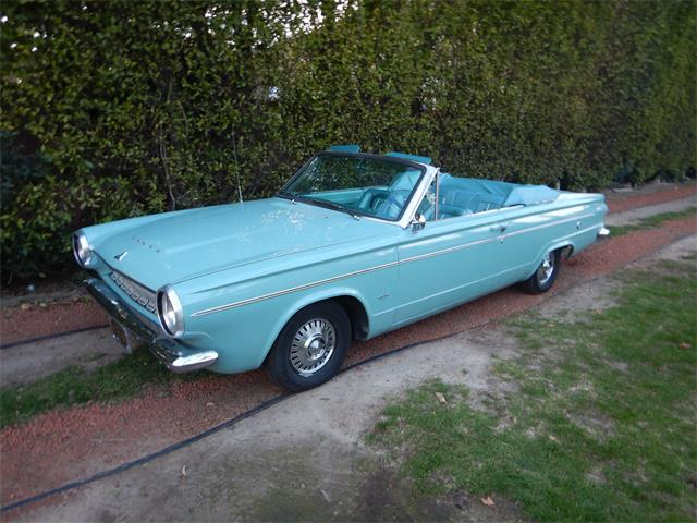 Picture of 1963 Dodge Dart GT - PECW