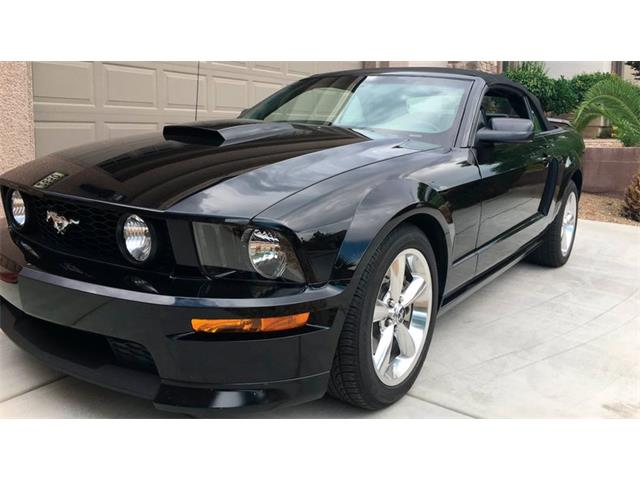 Picture of '07 Mustang - PAVP