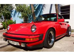 Picture of '82 Porsche 911SC located in Florida - PED3