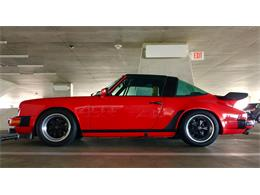 Picture of '82 911SC located in Miami Beach Florida Offered by a Private Seller - PED3