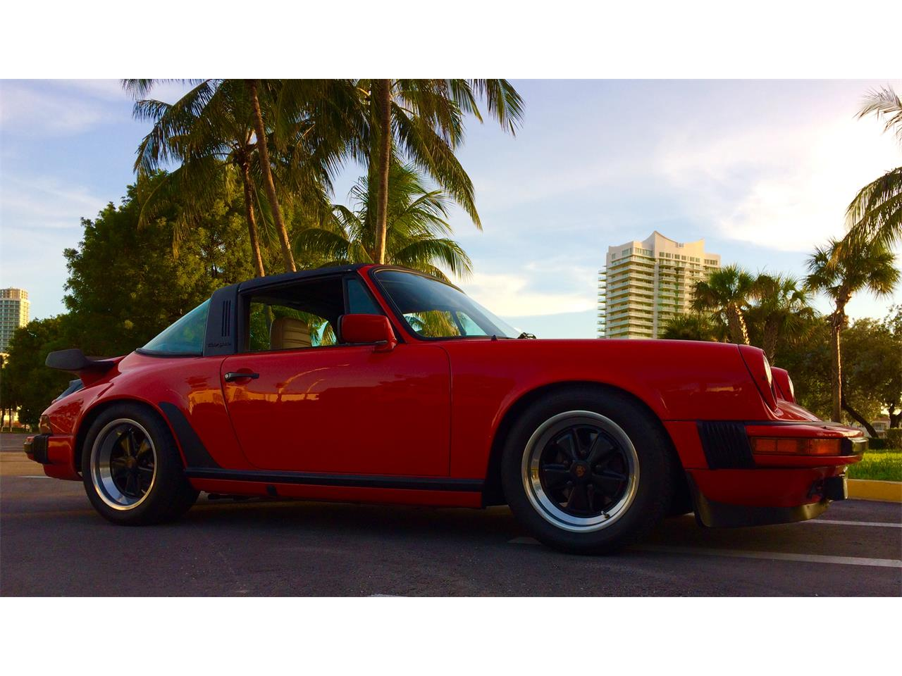 Large Picture of '82 911SC - PED3
