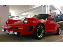 Picture of 1982 911SC Offered by a Private Seller - PED3