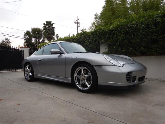 Picture of '04 911 Carrera - $39,888.00 - PED4