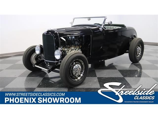 Picture of Classic 1932 Ford Highboy - $56,995.00 - PEDT