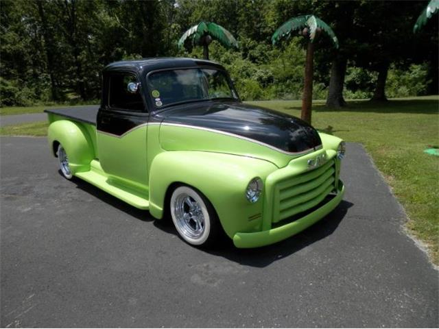 Picture of Classic '50 Custom located in Cadillac Michigan Offered by  - PEEQ