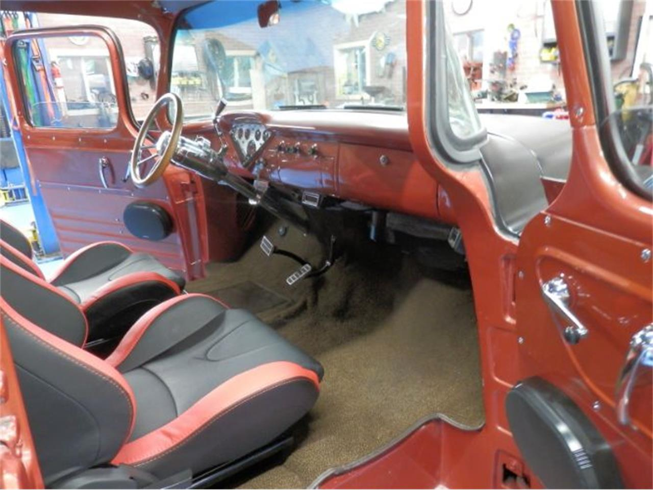 Large Picture of 1956 Custom - $61,995.00 - PEES