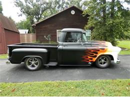 Picture of '56 Chevrolet Custom - PEES