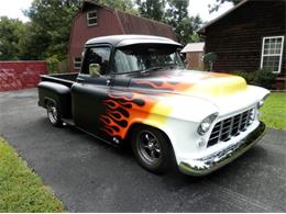Picture of '56 Custom Offered by Classic Car Deals - PEES