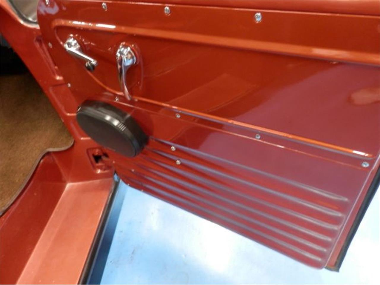 Large Picture of Classic 1956 Chevrolet Custom - $61,995.00 Offered by Classic Car Deals - PEES