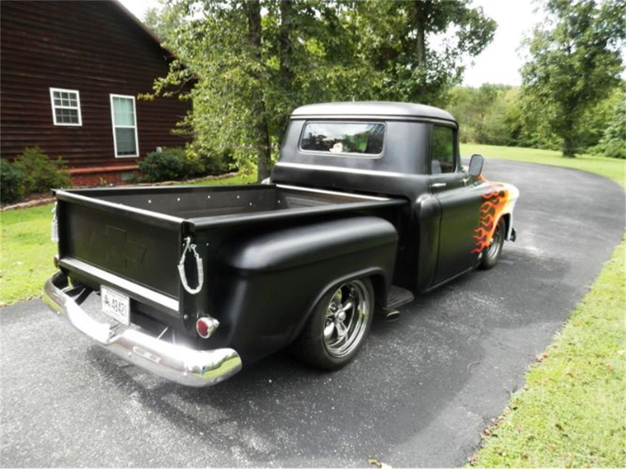 Large Picture of Classic '56 Custom located in Cadillac Michigan - $61,995.00 - PEES
