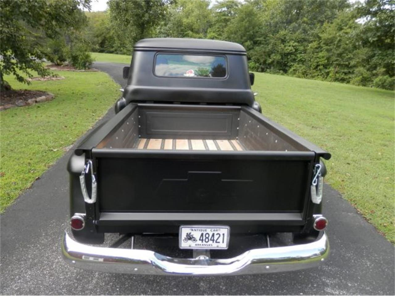 Large Picture of Classic '56 Chevrolet Custom Offered by Classic Car Deals - PEES