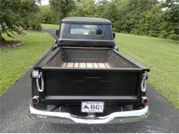 Picture of 1956 Custom - PEES