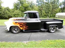 Picture of Classic '56 Chevrolet Custom - $61,995.00 - PEES