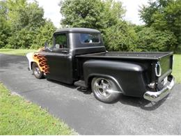 Picture of Classic '56 Chevrolet Custom located in Cadillac Michigan - $61,995.00 - PEES
