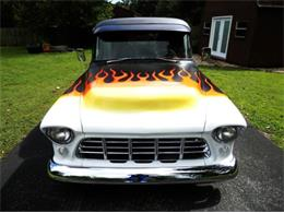 Picture of Classic '56 Chevrolet Custom located in Cadillac Michigan Offered by Classic Car Deals - PEES